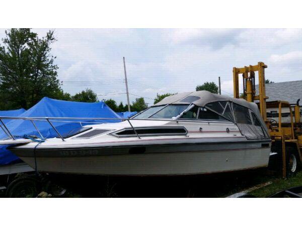 Used 1987 Doral Boats Tara