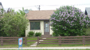 Comfortable & Affordable 2 bdrm home at 519 Larose Ave, The Pas