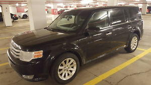 2009 Ford Flex SEL AWD