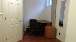 MOVE IN TODAY Fully furnished basement room