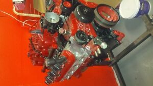 LS engines, LSX engines, common and hard to find ones.