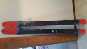 Brand New Rossignol Sky 7 HD Skis