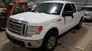 75+ Vehicles @ Public Auction - 2013 Ford F-150