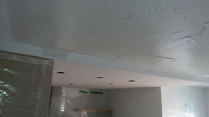 TEXTURE REMOVAL(SMOOTHOUT) Downtown-West End Greater Vancouver Area image 3