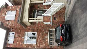 4 bed room detached house for rent in Scarborough area