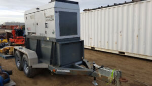 38kw Wacker Generator set