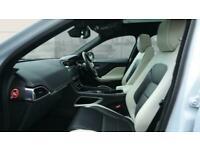 2017 Jaguar F-Pace 3.0d V6 S 5dr Auto AWD Diesel Estate Estate Diesel Automatic