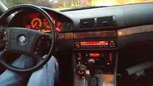 Bmw E39 540i Auto 1997 London Ontario image 5