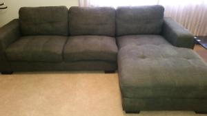 Sofa Lounge L Shaped