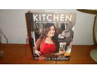 Kitchen - Nigella Lawson