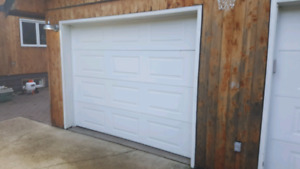 Space for rent for storage or vehicle in single garage.