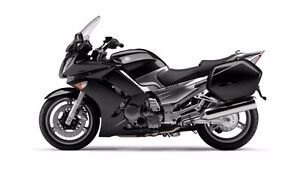Wanted fjr1300