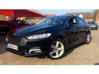 2016 Ford Mondeo 2.0 EcoBoost Titanium Automatic Petrol Hatchback