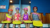 Marina Swim School-Swim Lessons