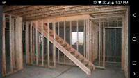 HIGHLY EXPERIENCED FRAMING DRYWALL AND PAINTING