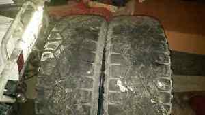 Goodyear wrangler Duratrac set of 2 London Ontario image 6