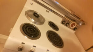 Fridgidaire Stove/Oven made By General Motors