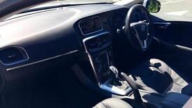 2012 Volvo V40 D3 SE Lux Nav Geartronic Automatic Diesel Hatchback