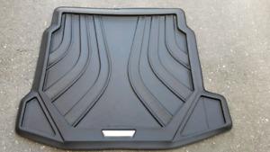 Tapis de coffre BMW X5