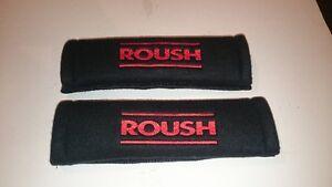 Roush Padded Seat Belt protectors Windsor Region Ontario image 1