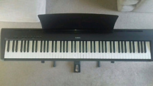 KAWAI ES100 DIGITAL PIANO 88 WEIGHTED KEYS (GREAT XMAS PRESENT)
