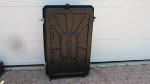 Bicycle Travel Boxes