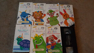 Baby and Toddler VHS's Cambridge Kitchener Area image 2