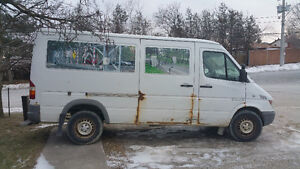 2004 Dodge Sprinter 2500 Other