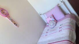 3ft single bed crystal details