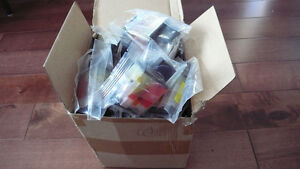 box full of printer ink cartridge for most brother printer