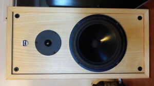 JPW AP3 Speakers Home Stereo