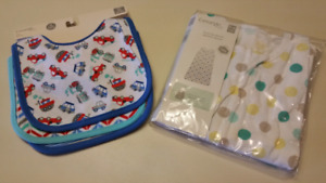 Baby set...BRAND NEW WITH PACKAGING & TAGS