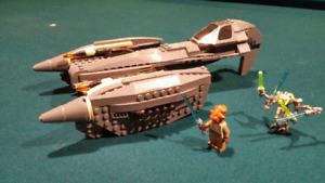 ENSEMBLES  LEGO ORIGINAL STARWARS BATMAN NINJAGO