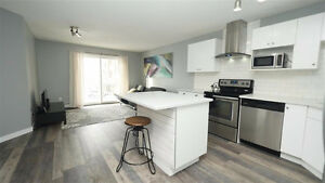 Single Level Apartment in Westmount