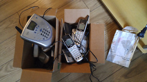 cordless phone sets