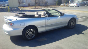 2000 Chevrolet Cavalier Convertible Safety/Certified ready to go