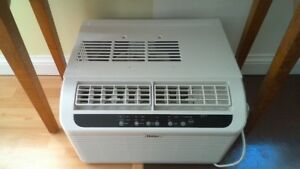 Window Air Conditioner New, Unused