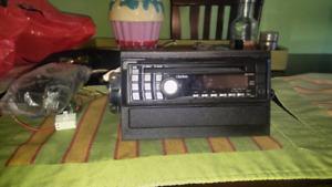 Radio Clarion DB185MP