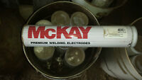 Quantity of New/Sealed Tubes of 316 / 308 Stainless Welding Rods