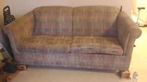 Sofa bed quick sale