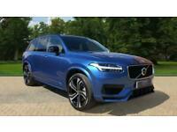 2019 Volvo XC90 T8 Hybrid R Design Pro AWD Aut Auto 4x4 Petrol/Electric Automati