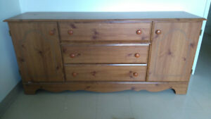 dresser,chest ,night table