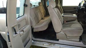 2003 GMC Sierra 1500 Camionnette Lac-Saint-Jean Saguenay-Lac-Saint-Jean image 3