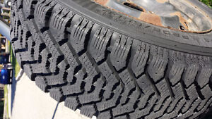 Great tires on Rims $399 OBO