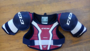 Chest protector - youth hockey or ringette