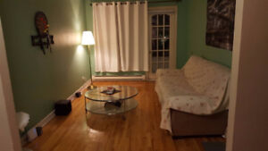 Assignment of a Lease or Sublease - One bedroom in a 4 1/2