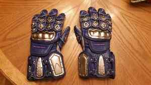 ICON Gant de moto timax gloves