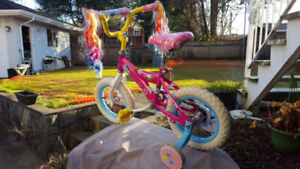 12 inch Bike for Girl