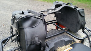 Tour Master Saddle Bags
