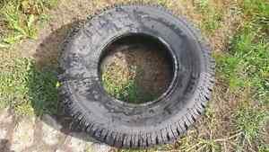 4 Motomaster W/T tires  Kingston Kingston Area image 2